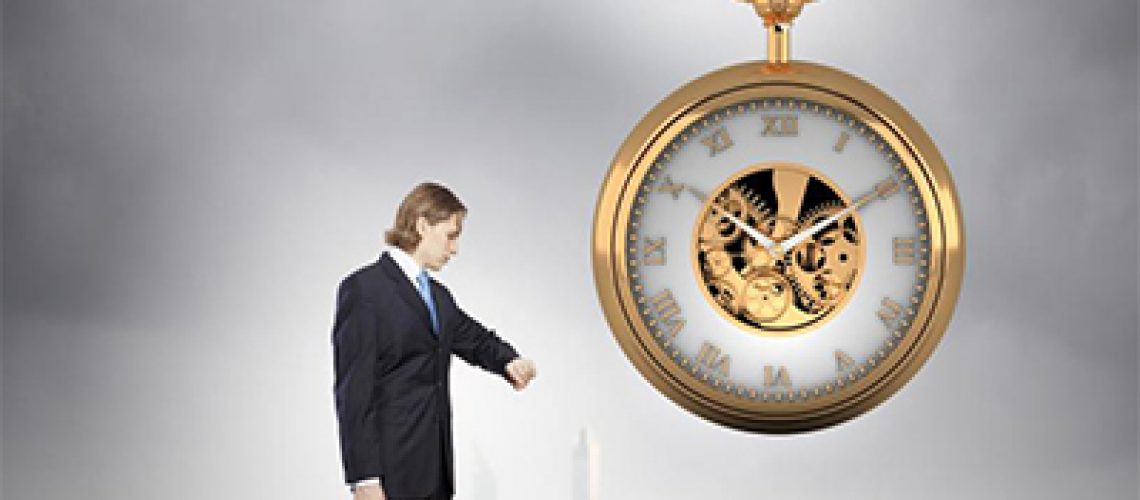 choosing webinar date and time